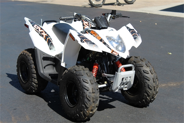 2016 Arctic Cat 90 DVX at Aces Motorcycles - Fort Collins