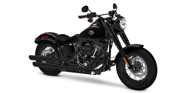 2017 Harley-Davidson Softail Slim® S at Champion Harley-Davidson