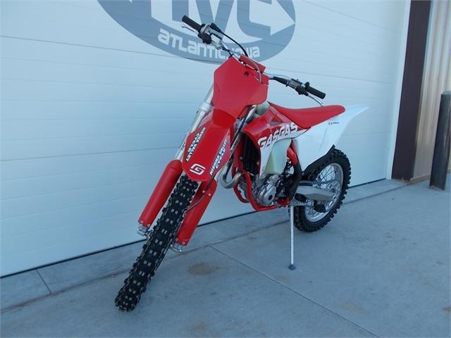 2021 GASGAS EX 250F at Nishna Valley Cycle, Atlantic, IA 50022