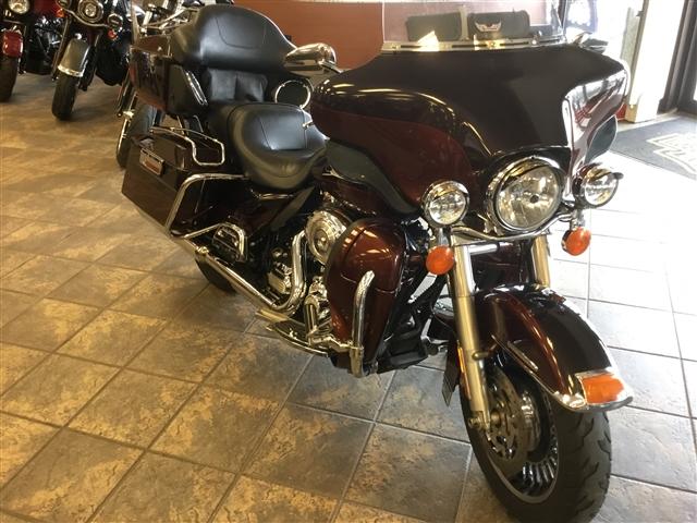 2011 Harley-Davidson Electra Glide Ultra Limited at Bud's Harley-Davidson