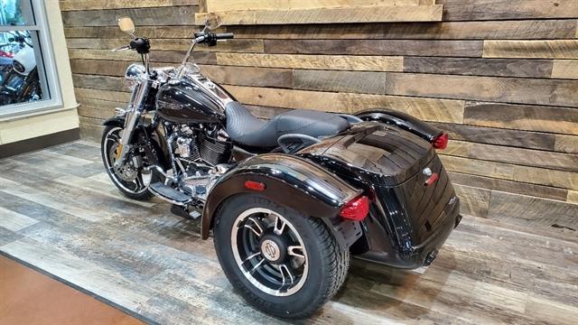 2021 Harley-Davidson FLRT at Bull Falls Harley-Davidson