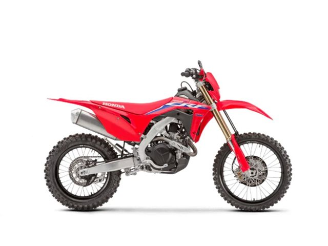 2022 Honda CRF450X at Friendly Powersports Baton Rouge
