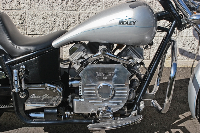 2004 Ridley Autoglide TT at Ventura Harley-Davidson