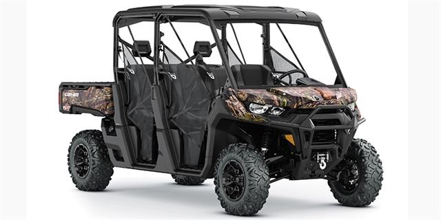 2021 Can-Am Defender MAX XT HD8 at ATV Zone, LLC