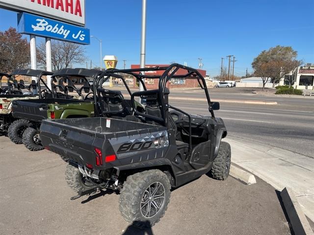2020 CFMOTO UFORCE 800 at Bobby J's Yamaha, Albuquerque, NM 87110