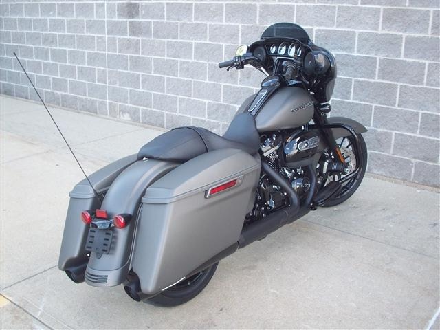 2019 Harley-Davidson FLHXS Street Glide Special at Indianapolis Southside Harley-Davidson®, Indianapolis, IN 46237
