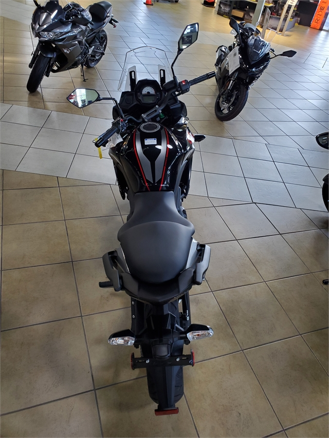 2021 Kawasaki Versys 650 ABS at Sun Sports Cycle & Watercraft, Inc.