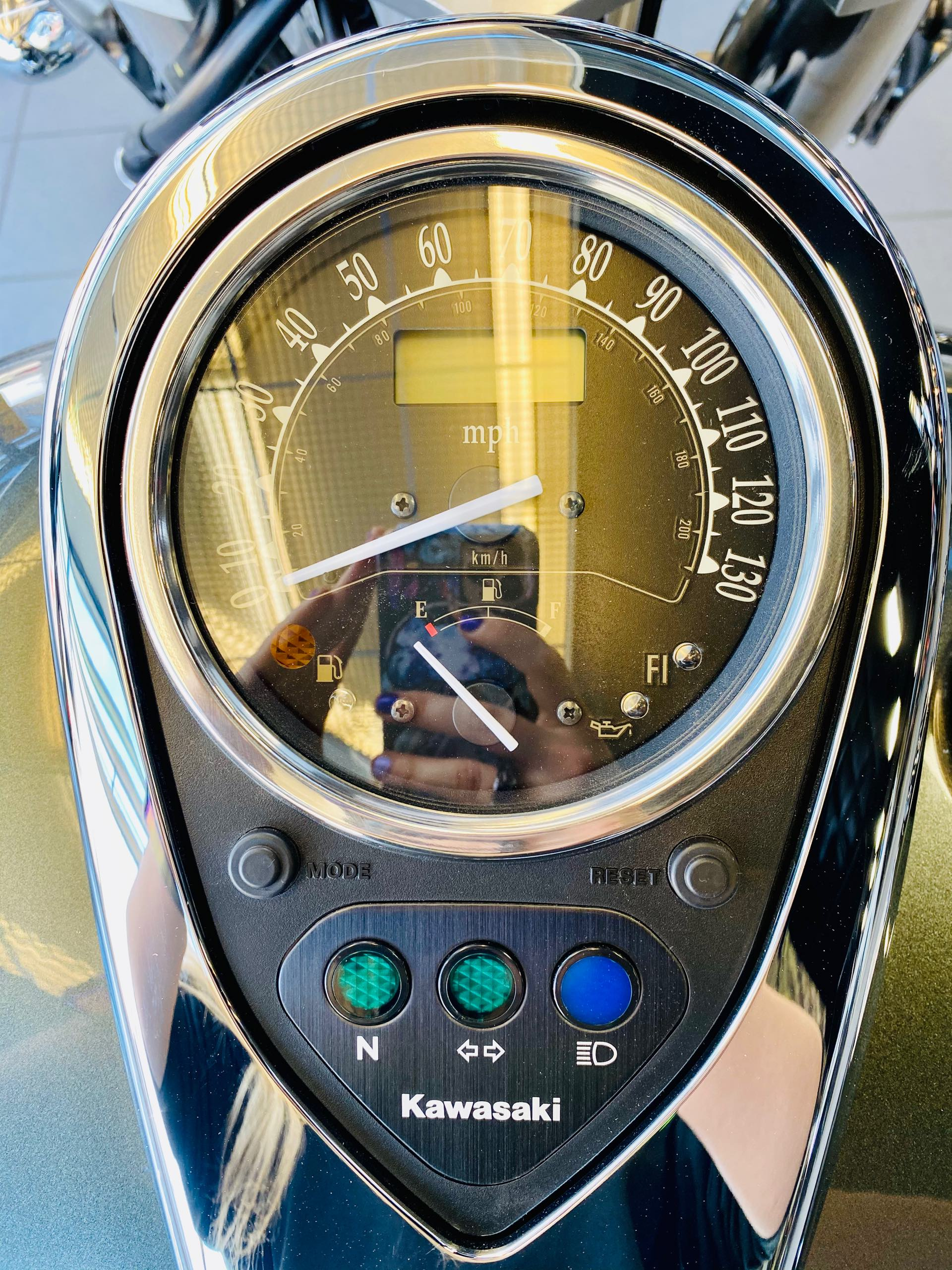 2021 Kawasaki Vulcan 900 Classic LT at Rod's Ride On Powersports