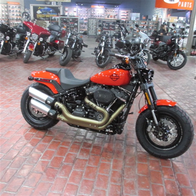 2020 Harley-Davidson FXFBS at Bumpus H-D of Memphis