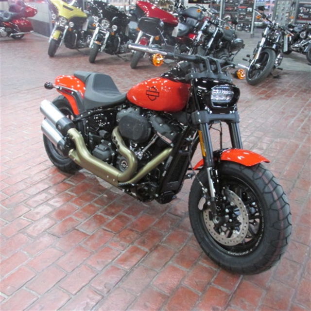 2020 Harley-Davidson FXFBS at Bumpus H-D of Memphis