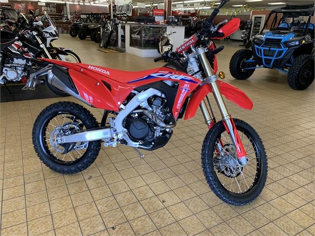2022 Honda CRF 450RL at Southern Illinois Motorsports