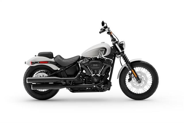 2021 Harley-Davidson Cruiser FXBBS Street Bob 114 at Tripp's Harley-Davidson