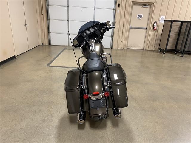 2021 Harley-Davidson Touring Street Glide at Bumpus H-D of Jackson
