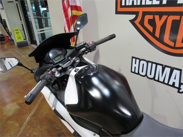 2015 Kawasaki Ninja 650 at Mike Bruno's Bayou Country Harley-Davidson