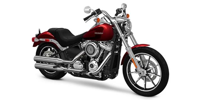 2018 Harley-Davidson Softail Low Rider at Carlton Harley-Davidson®