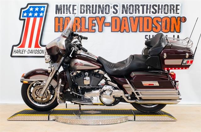 2007 Harley-Davidson Electra Glide Ultra Classic at Mike Bruno's Northshore Harley-Davidson