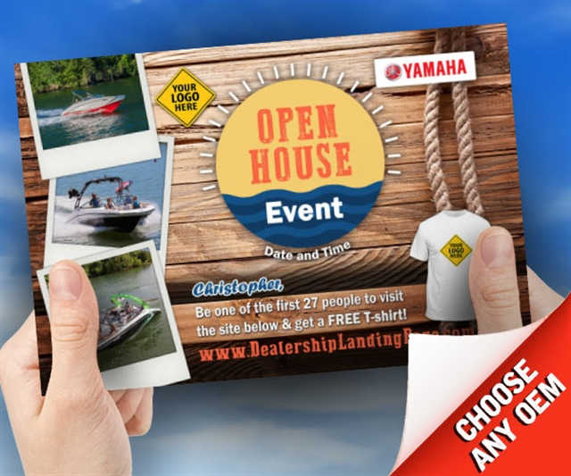 2019 Spring Open House Event Marine at PSM Marketing - Peachtree City, GA 30269