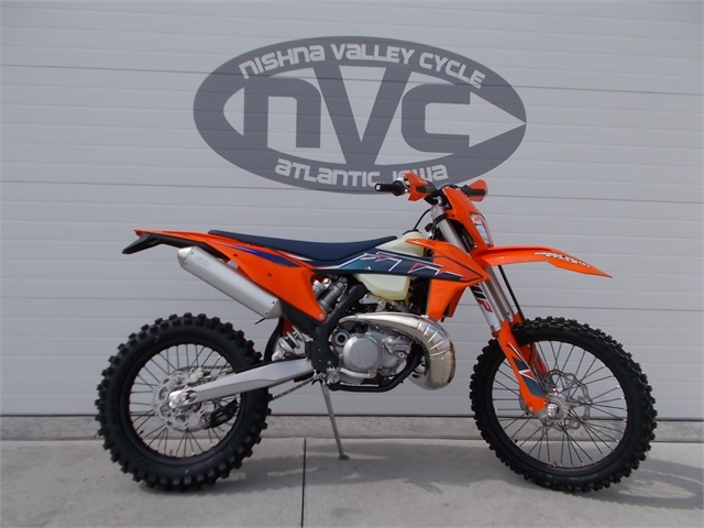 2022 KTM XC 300 W TPI at Nishna Valley Cycle, Atlantic, IA 50022