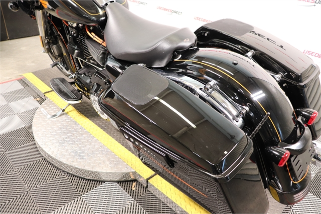 2016 Harley-Davidson Road Glide Special at Used Bikes Direct