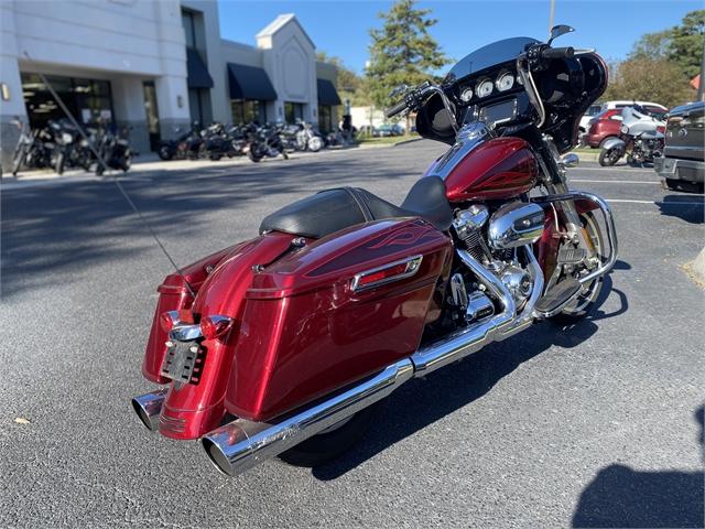 2017 Harley-Davidson Street Glide Special at Southside Harley-Davidson