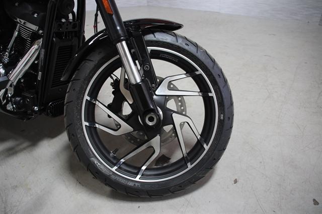 2020 Harley-Davidson Softail Sport Glide at Suburban Motors Harley-Davidson