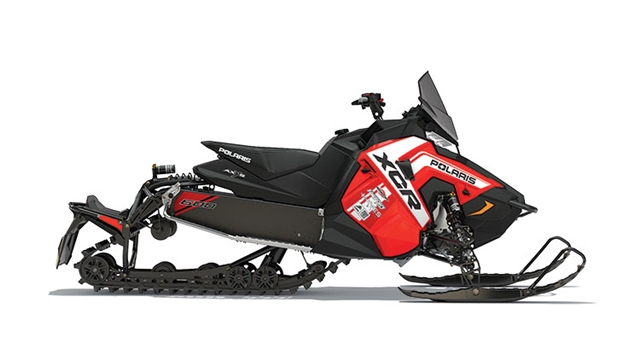 2018 Polaris 600 Switchback XCR ES at Fort Fremont Marine, Fremont, WI 54940