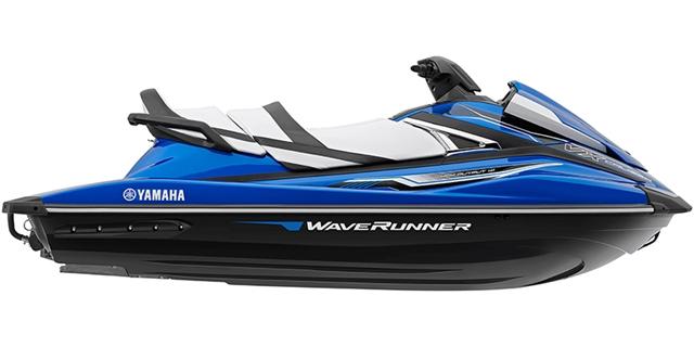2019 Yamaha WaveRunner VX Cruiser at Kent Powersports, North Selma, TX 78154