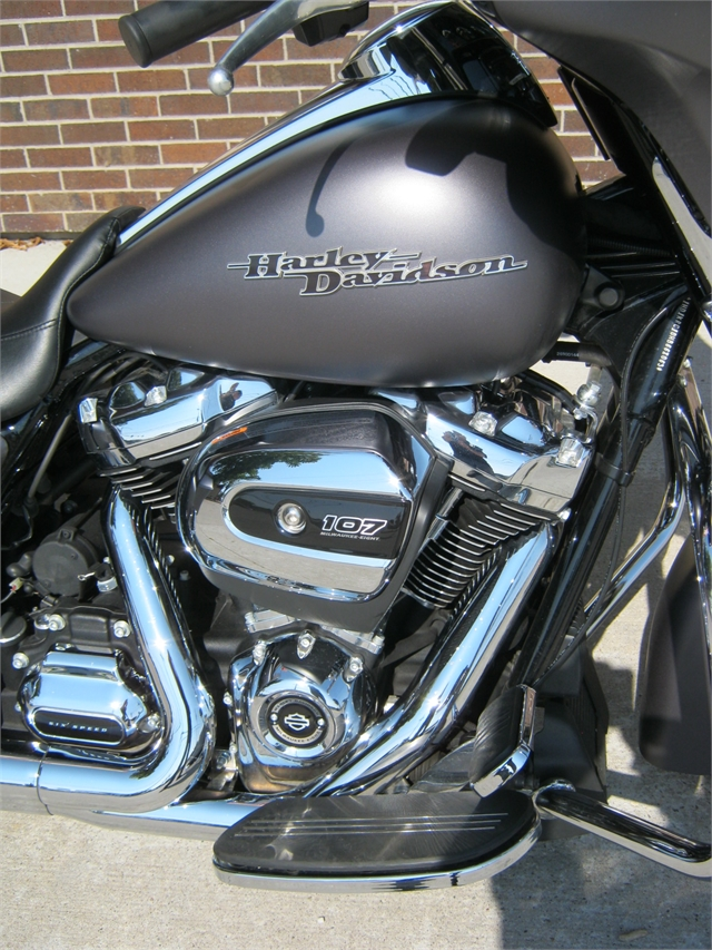2017 Harley-Davidson FLHXS Street Glide at Brenny's Motorcycle Clinic, Bettendorf, IA 52722