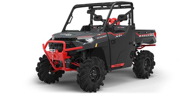 2022 Polaris Ranger XP 1000 High Lifter Edition at Cascade Motorsports