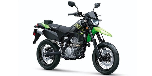 2021 Kawasaki KLX 300SM at Ride Center USA