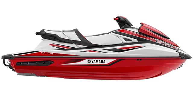 2019 Yamaha WaveRunner® VX R at Yamaha Triumph KTM of Camp Hill, Camp Hill, PA 17011