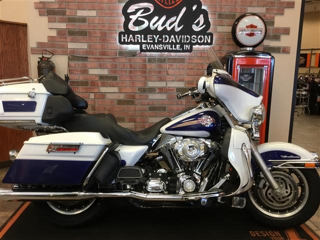 2007 Harley-Davidson Electra Glide Ultra Classic at Bud's Harley-Davidson, Evansville, IN 47715