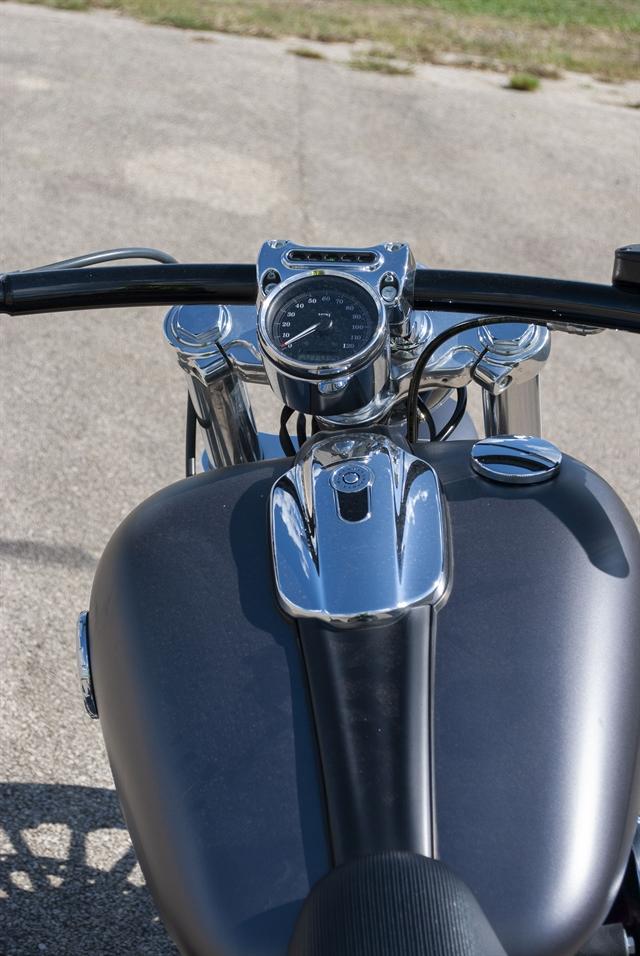 2017 Harley-Davidson Softail Breakout at Javelina Harley-Davidson