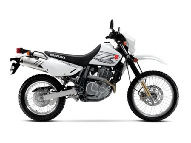 2018 Suzuki DR650S at Brenny's Motorcycle Clinic, Bettendorf, IA 52722