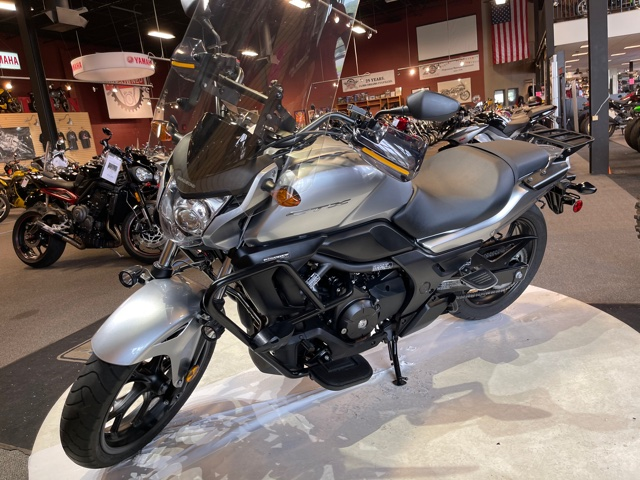 2015 Honda CTX 700N at Martin Moto