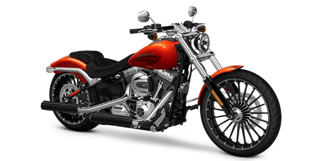 2017 Harley-Davidson Softail Breakout at Bumpus H-D of Memphis