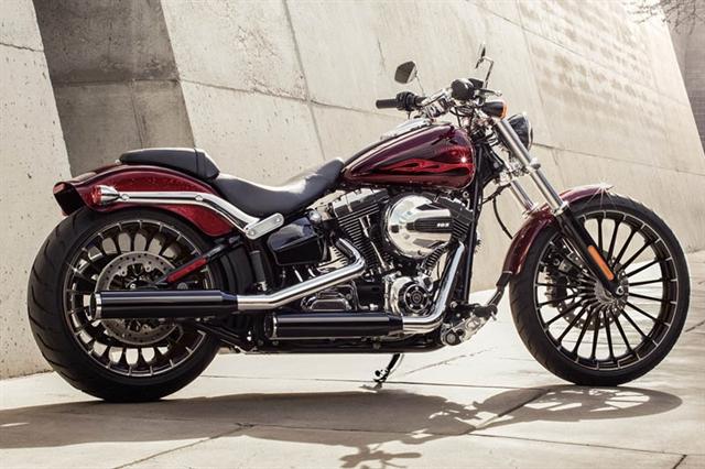2017 Harley-Davidson Softail Breakout at Bumpus H-D of Memphis