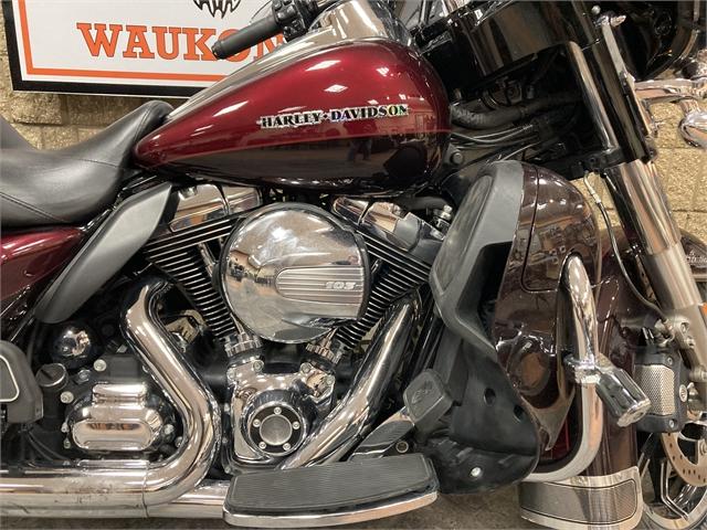 2015 Harley-Davidson Electra Glide Ultra Limited at Iron Hill Harley-Davidson