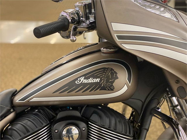 2018 Indian Chieftain Limited at Columbia Powersports Supercenter