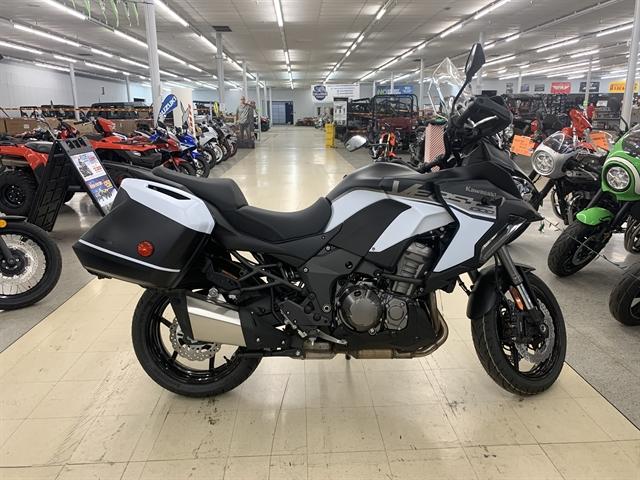 2019 Kawasaki Versys 1000 SE LT+ at Columbia Powersports Supercenter