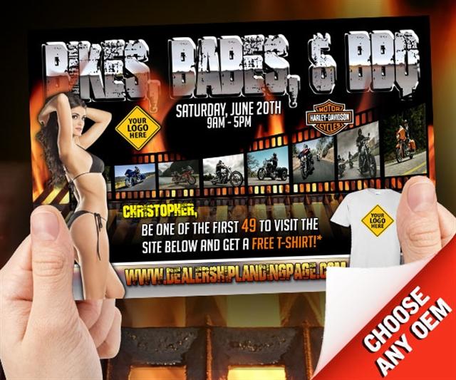 2018 Summer Bikes, Babes & BBQ Powersports at PSM Marketing - Peachtree City, GA 30269