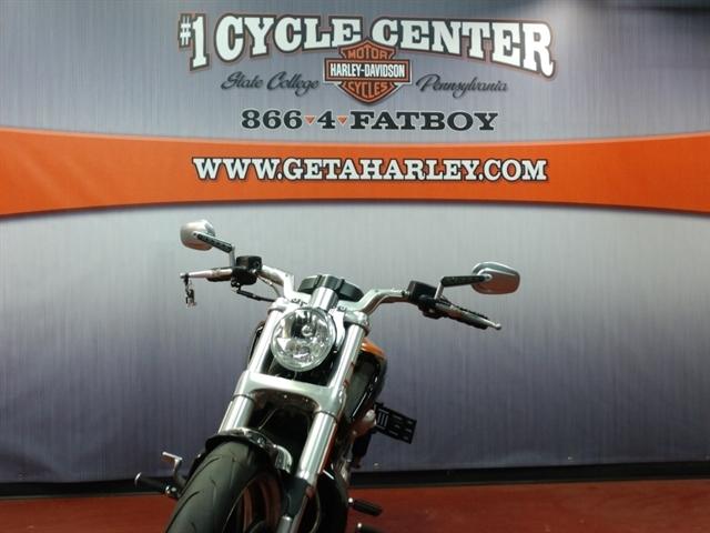 2014 Harley-Davidson V-Rod V-Rod Muscle at #1 Cycle Center Harley-Davidson