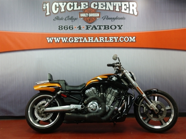 2014 Harley-Davidson V-Rod V-Rod Muscle at #1 Cycle Center Harley-Davidson