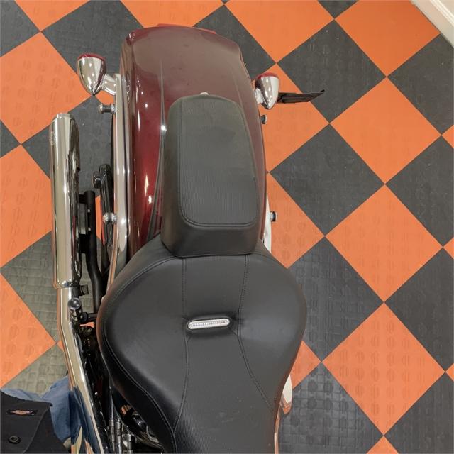 2015 Harley-Davidson Softail Breakout at Harley-Davidson of Indianapolis