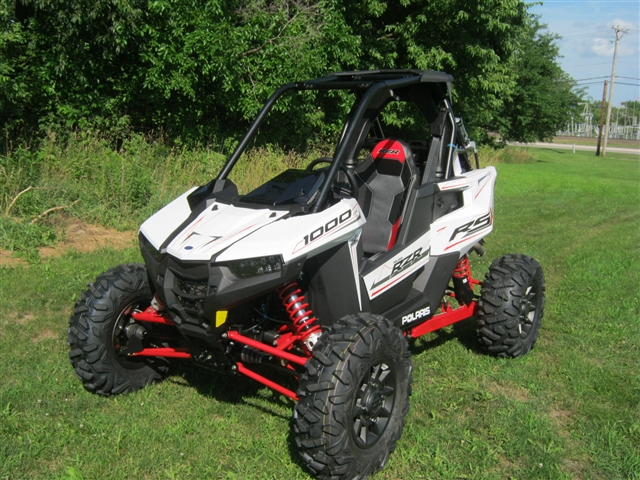 2018 Polaris RZR RS1 Base at Brenny's Motorcycle Clinic, Bettendorf, IA 52722