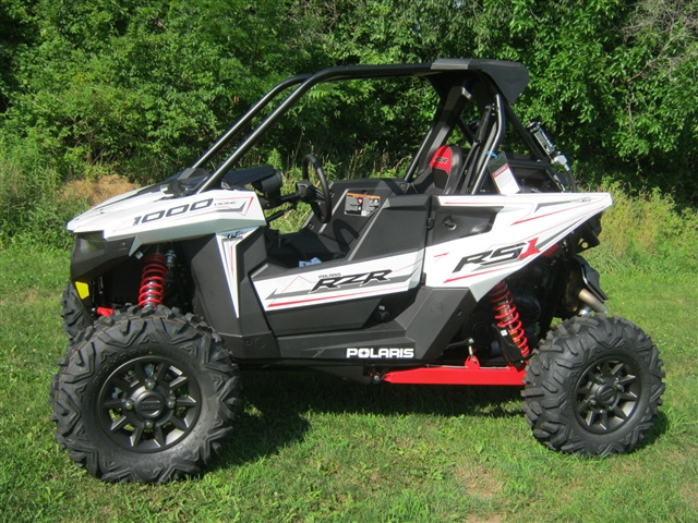 2018 Polaris Rzr Rs1 Base Brenny S Motorcycle Clinic