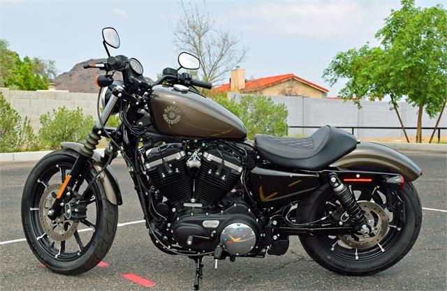 2020 Harley-Davidson Sportster Iron 883 at Buddy Stubbs Arizona Harley-Davidson