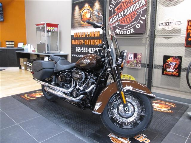2019 HD FLHCS at Hunter's Moon Harley-Davidson®, Lafayette, IN 47905