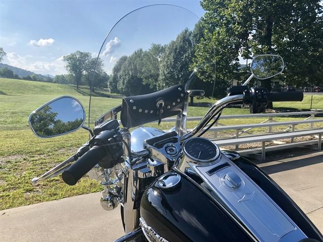 2018 Harley-Davidson Road King Base at Harley-Davidson of Asheville