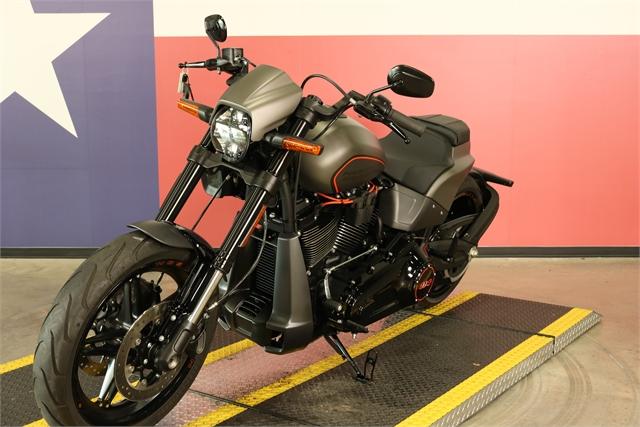 2019 Harley-Davidson Softail FXDR 114 at Texas Harley